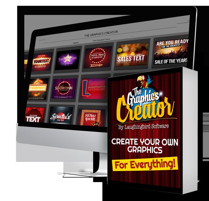 Graphics Creator Download