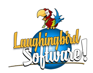 Welcome to Laughingbird Software