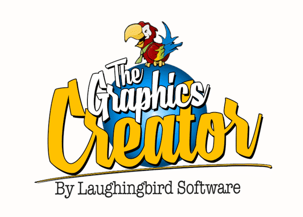 Online Graphics Creator logo
