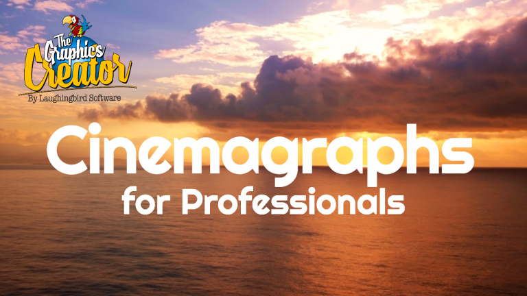 Product image for Cinemagraphs