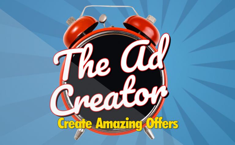 The Ad Creator Templates